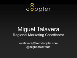 E-Marketing - Doppler Blog