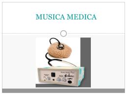 MUSICA MEDICA - Tiflološki muzej