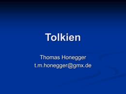 J.R.R. Tolkien - db