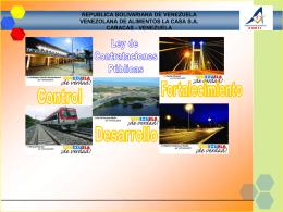 Diapositiva 1 - AJVC Bufete Internacional & Asociados