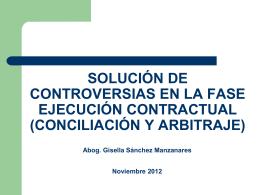 Seminario - Taller Contrataciones y Adquisiciones Estatales