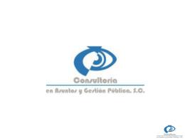 Presentacion AGPublica