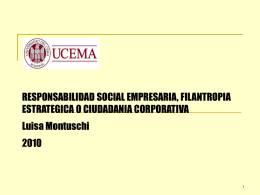 Diapositiva 1 - UCEMA | Universidad del CEMA