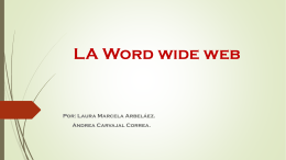 LA Word wide web