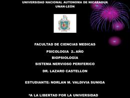 Diapositiva 1 - biosicologia2011
