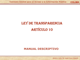Diapositiva 1 - caipec.org.mx