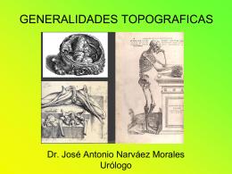 GENERALIDADES TOPOGRAFICAS