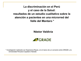 Nestor Valdivia