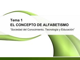 PowerPoint Template - UNED, Centro Asociado de Motril
