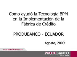 Presentacion CLAB