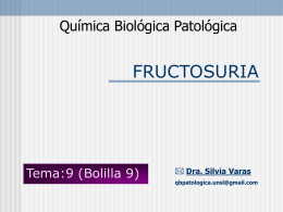 Fundamentos de Dot Blot