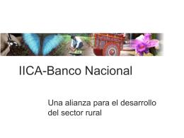 IICA-Costa Rica