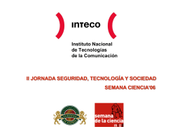 Presentacion Inteco