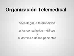 Spot - Telemedical