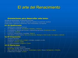 EL CINQUECENTO - geohistoria-36