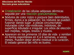 Diapositiva 1 - Dra. Lidia Valle