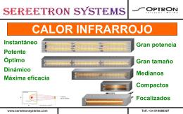 Kein Folientitel - Sereetron Systems