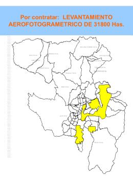 LIMITE ZONAL LOS CHILLOS