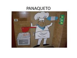 PANAQUETO