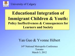 Academic Presentations: Exploring the L2 Socialization of