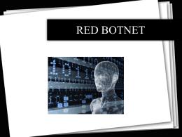 RED BOTNET