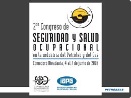 PRESENTACION INSTITUCIONAL CSMS
