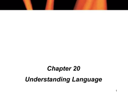 Programming and Problem Solving with Java: Chapter 14