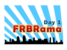 FRBR Overview and Application - University of California