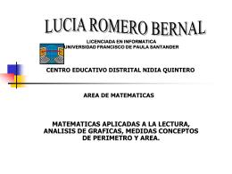 LILIANA PATRICIA CASTELLANOS FERNANDEZ …