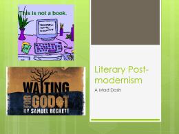 Literary Post