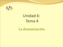 Unidad 6: Tema 4 - IES Francisco Figueras Pacheco