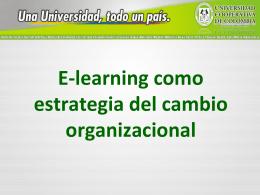 Diapositiva 1 - II Encuentro Internacional EaD URBE 2011