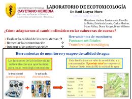 Diapositiva 1 - UPCH - Universidad Peruana Cayetano …