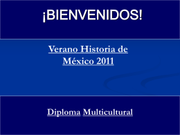 Diploma Multicultural