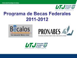CONVOCATORIA 2004-2005