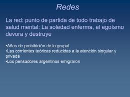 Red Latinoamericana y del Caribe de Instituciones de la