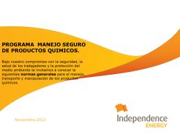 Diapositiva 1 - Bienvenido a RIDSSO