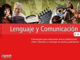 Diapositiva 1 - Cpech - El preuniversitario de Chile