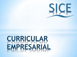 Mantenimiento Integral - SICE - Soluciones Integrales en