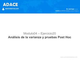 Diapositiva 1 - BIOESTADISTICO