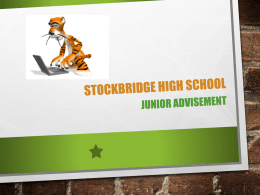 Stockbridge High School - Henry County School District