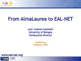 Diapositiva 0 - Eal-net