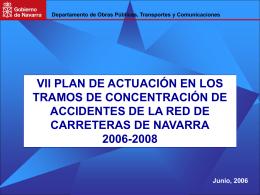 VII PLAN DE TCAs y TPPs