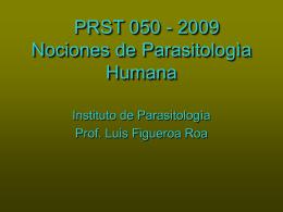 PRST 050-2007