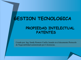 Diapositiva 1 - GTSandyrc