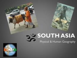 South Asia - Pearland Independent School District
