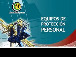 Diapositiva 1 - F&F Consultores Asociados