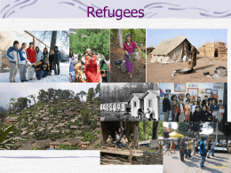 Iowa Bureau of Refugee Services