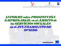 Diapositiva 1 - Gobierno del principado de Asturias
