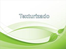 Texturizado